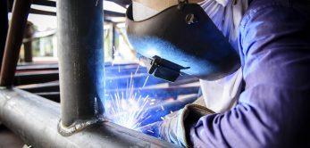 Welder repairing (2)