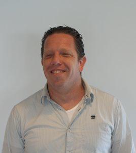 Ralph Hofman Sales Engineer