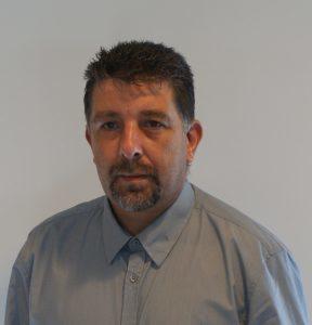 Yuksel Akcakaya Productie Manager