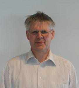 Gerrit van Os Project Manager