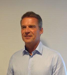 Jeroen Veenvliet Sales Engineer
