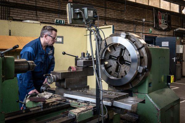 Manufacturing (5)